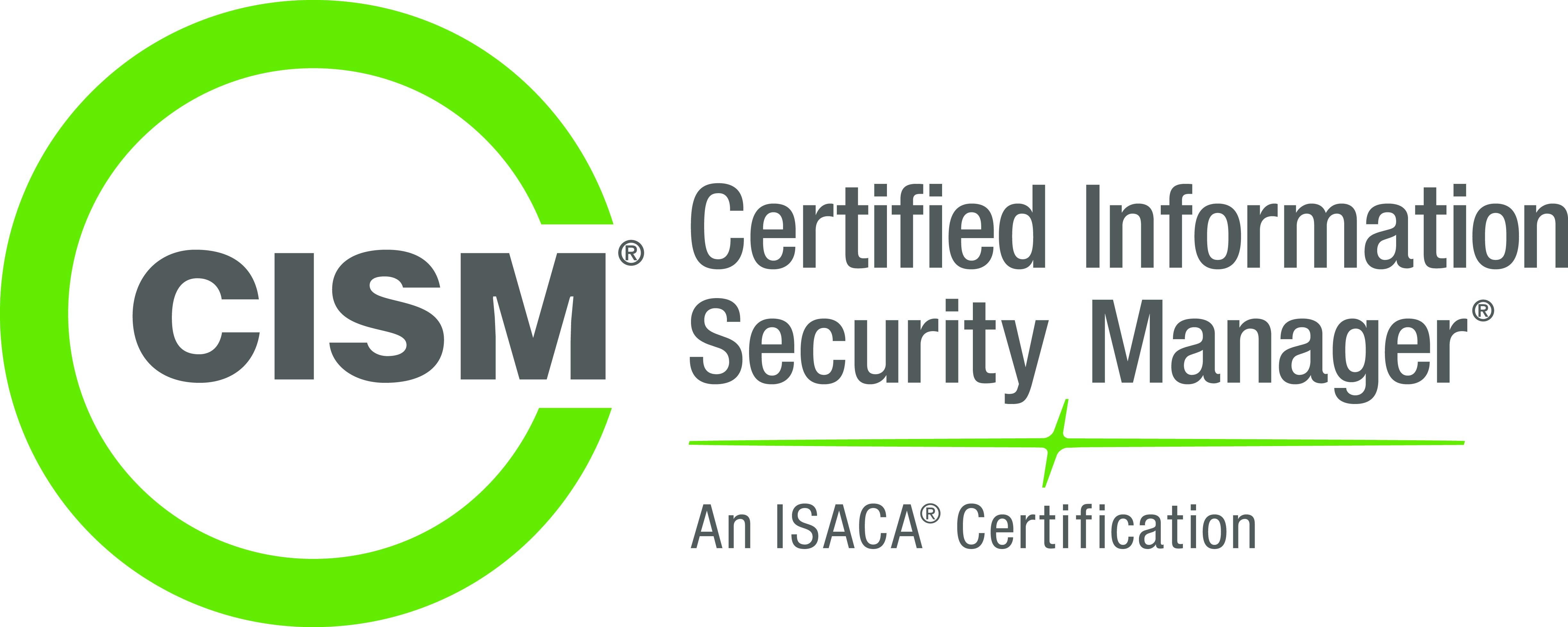 Cism online training | ISACA's CISM Training in Chennai |Cism certification  | Cism training