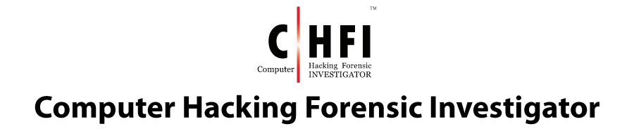 CHFI Course in Chennai | CHFI Training in Chennai