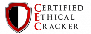 Online: Certified Ethical Cracker Training