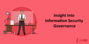 Insight into Information Security Governance