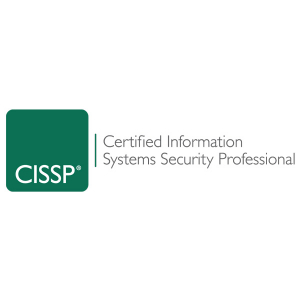 Certified Information Systems Security Professional (CISSP) Training