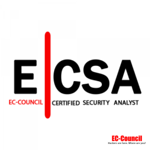 EC-Council Certified Security Analyst (ECSA) Online