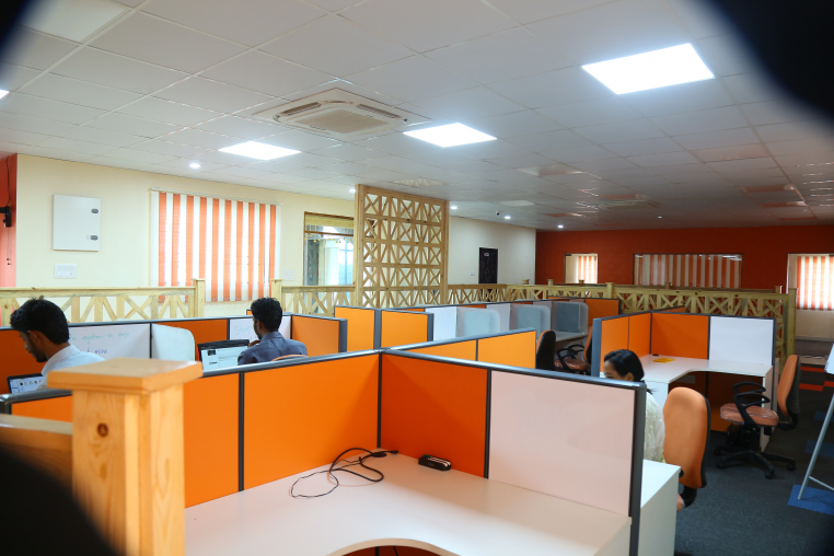 Chennai -  Cyber Security Offshore Delivery Centre